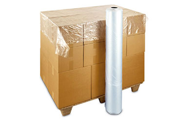 Stretch Film Exporters in Faridabad